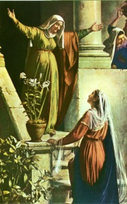 The Visitation by Bloc
